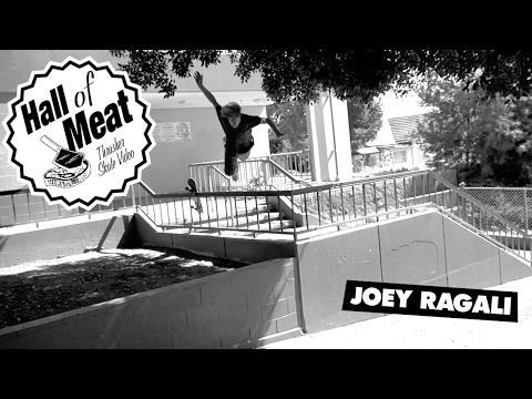 Hall of Meat: Joey Ragali