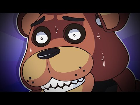 YO MAMA SO UGLY! Five Nights at Freddy's / Foxy