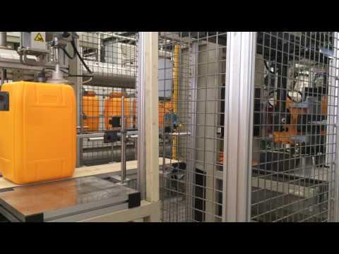 BEKUM Machine BA34.2