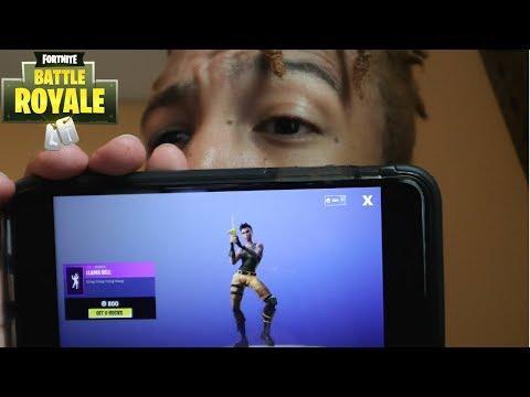 PRO FORTNITE MOBILE PLAYER / FORTNITE MOBILE LIVE - YouTube