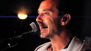 BUSH - All My Life (Live at Mates)