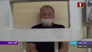 События в Жлобине 10 августа: история пострадавшего и задержанного