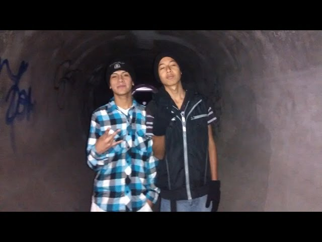 Cumpliendo El Sueño VIDEO OFFICIAL Carlos Aaron Ft Elias Torres