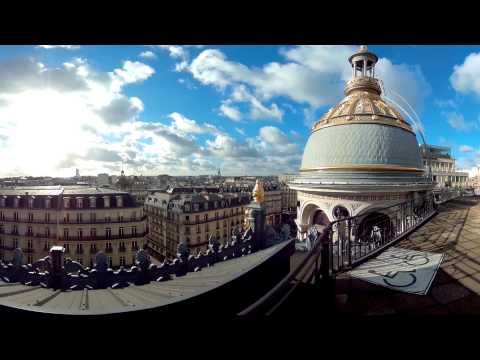 Gold Conference - Paris