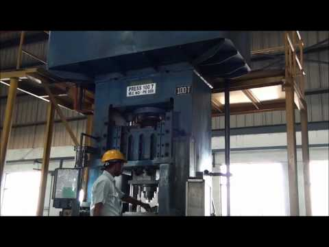 SINGHAL SINTERED PRODUCTS PVT LTD  (SHIVANSHU SINTERED)