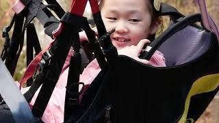 [여행] 2019 포천 어메이징 파크 짚라인과 전동그네…