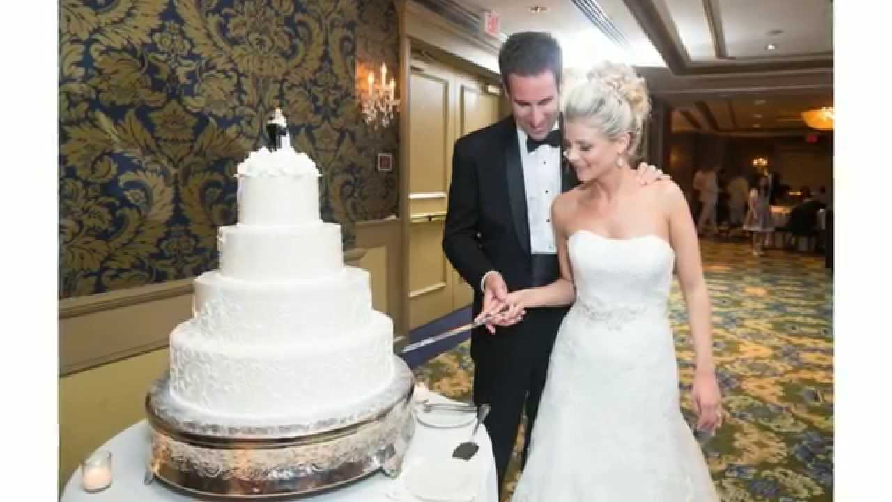 Hotel Viking Spring Wedding Newport Ri Vaness