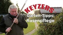 Theo Keyzers Garten-Tipp zum perfekten Rasen | QVC