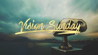 Andrew Itson- Vision: Here to There -Robertsdale Church of Christ
