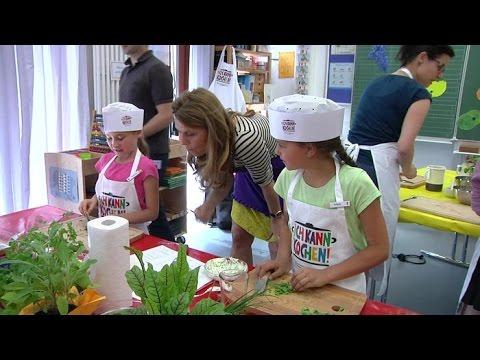 Kochen mit Sarah Wiener – Das gesunde Essen