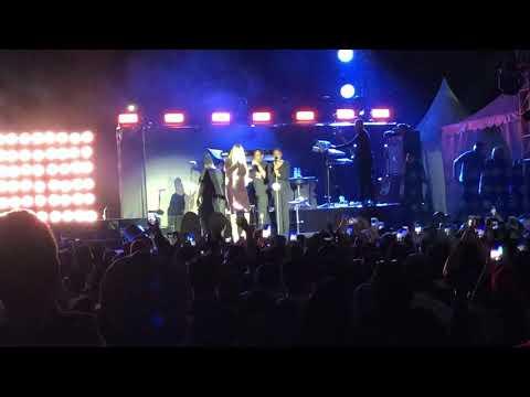 Mariah Carey Borobudur - Make It Happen Mp3