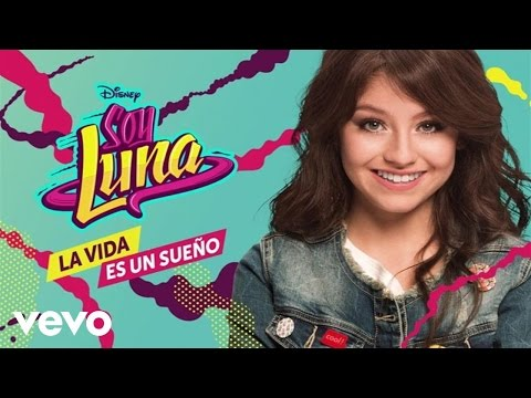 "Elenco de Soy Luna - Valiente (From ""Soy Luna""/Audio Only)"