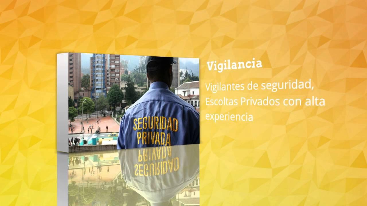 empresas de seguridad en barcelona seguridad privada