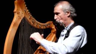 Sliabh na mban / Slievenamon / Stefano Corsi / Celtic harp, Irish music, mouth harp