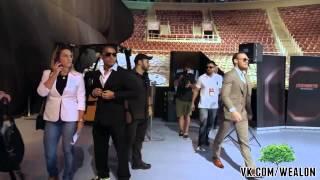 ufc 189 world tour embedded episode 1 чемпиона ufc жозе альдо и претендента на титул конора макгре