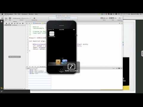 Hunting down iOS Crashes with NSZombie