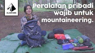 Video Peralatan pribadi mountaineering untuk wanita download MP3, 3GP, MP4, WEBM, AVI, FLV Desember 2017
