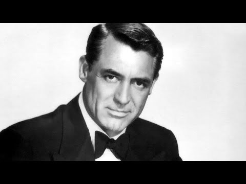 Unknown Interesting Facts About Cary Grant || Pastimers
