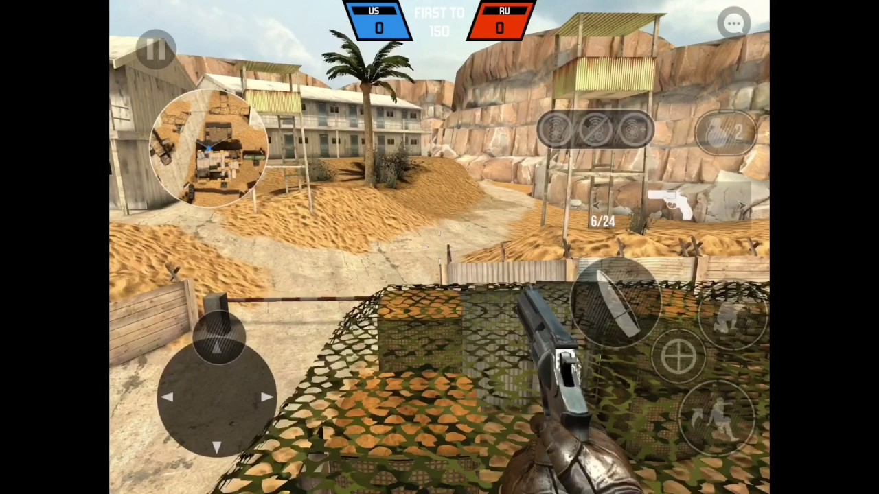 Outpost Glitch Bullet Force How To Get Outside Of Map Patched