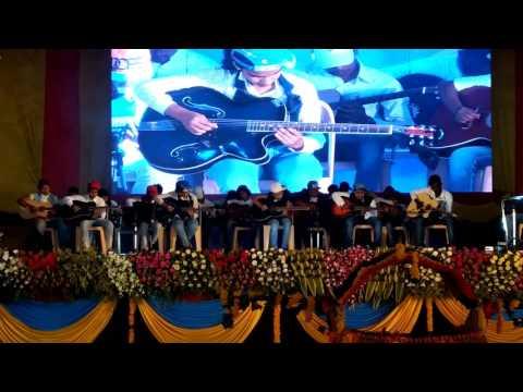 Sairat jhal ji by indo western music academy