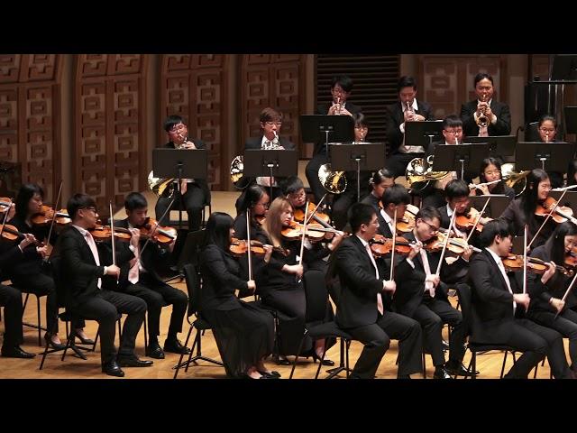 管弦樂 蕭斯塔科維奇 第二圓舞曲(加演)