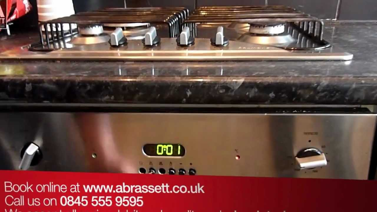 baumatic oven element wiring diagram vw t1 cooker repair faulty sydenham london youtube