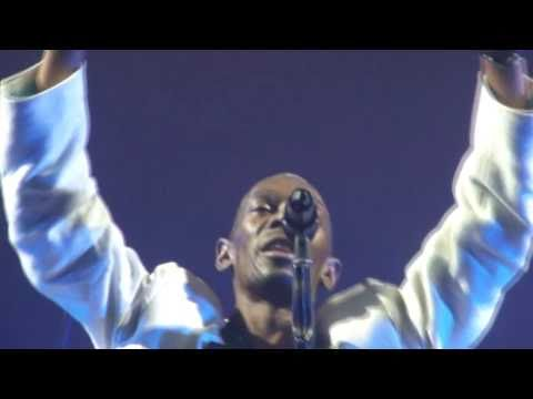 Faithless - Insomnia [HD + HQ] Live 26 11 2010 Ahoy Rotterdam Netherlands