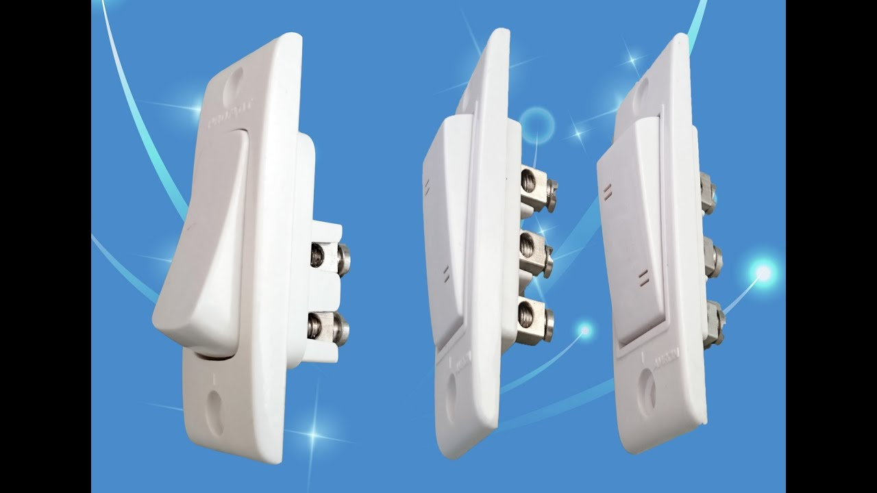 Viko Two Way Switch