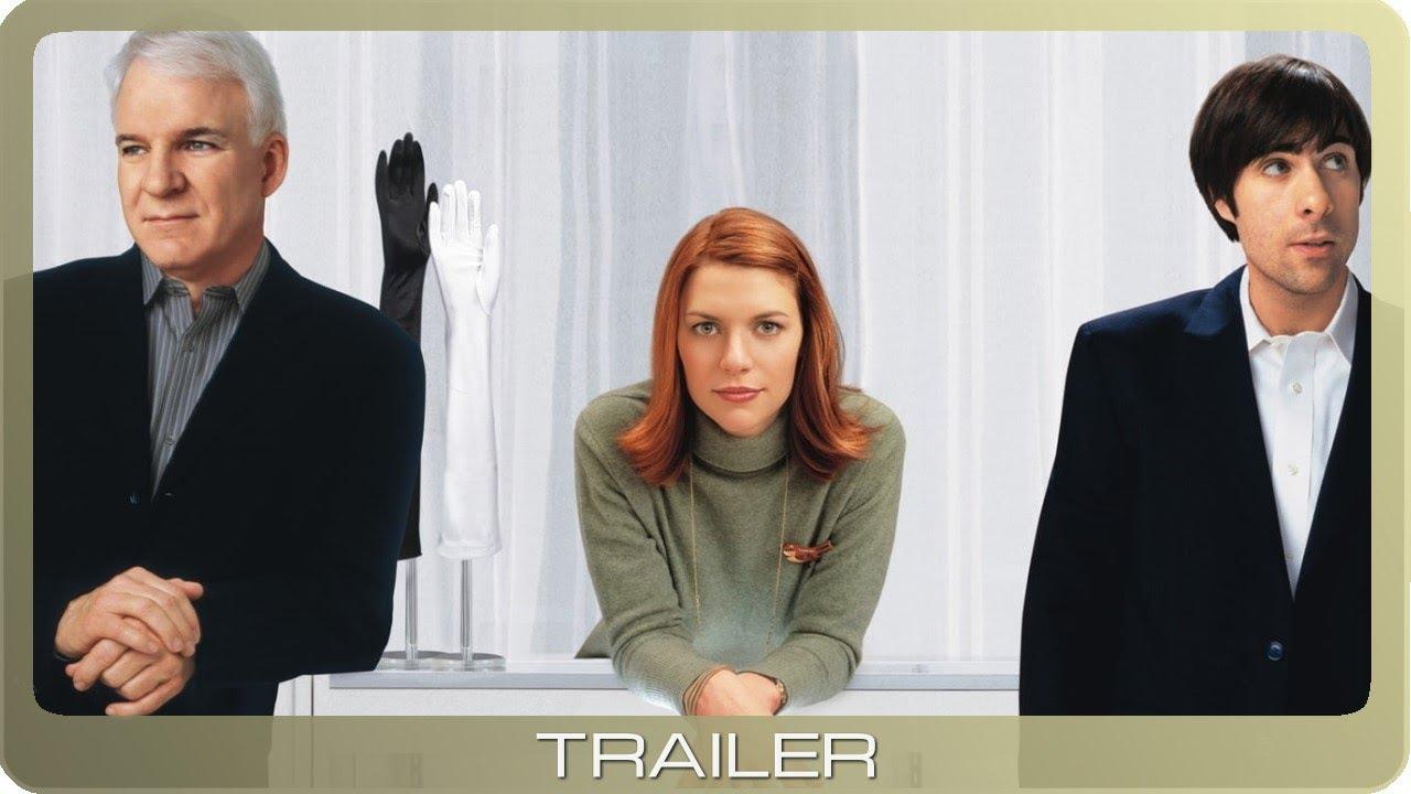 Shopgirl ≣ 2005 ≣ Trailer ≣ German   Deutsch