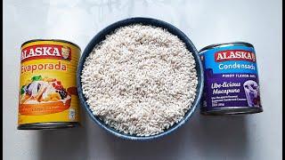 3 Ingredients Ube Malagkit Biko Recipe