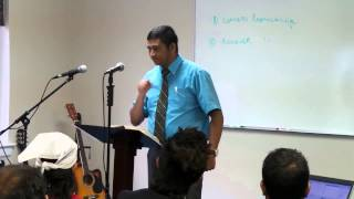 Responsibilities of Believers and Leaders - Pastor Yacob Monger - Nepali Church of Roanoke
