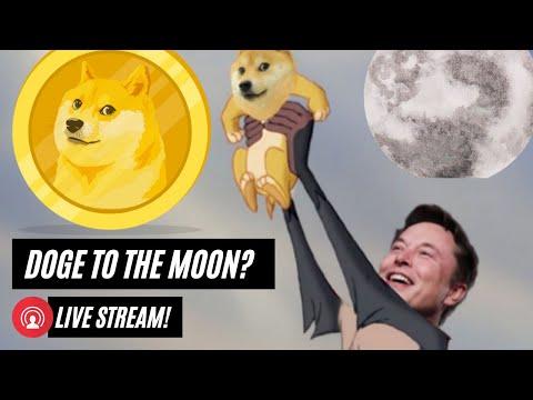 Live DOGECOIN Trading – Crypto Markets Bitcoin Live