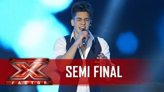 Coisa Linda, por Conrado | X Factor BR
