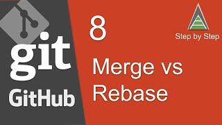Git Merge vs Git Rebase for Beginners