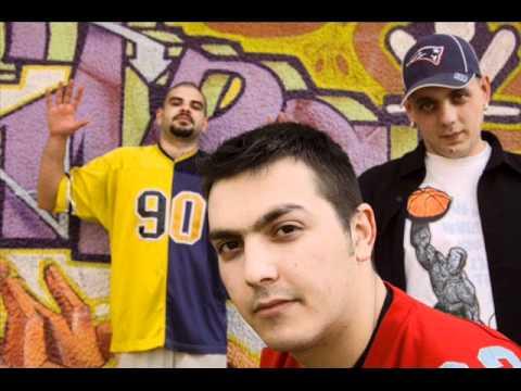 White Niggaz Nature - Skit Feat. Solo (Cfp) (Serbian Rap)