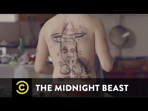 The Midnight Beast - After the After, After Party - Ash's Story - Uncensored