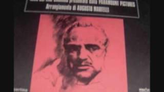 Augusto Martelli- Il padrino