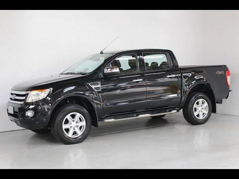 2015 Ford Ranger XLT 4x4 Manual  Team Hutchinson Ford  YouTube