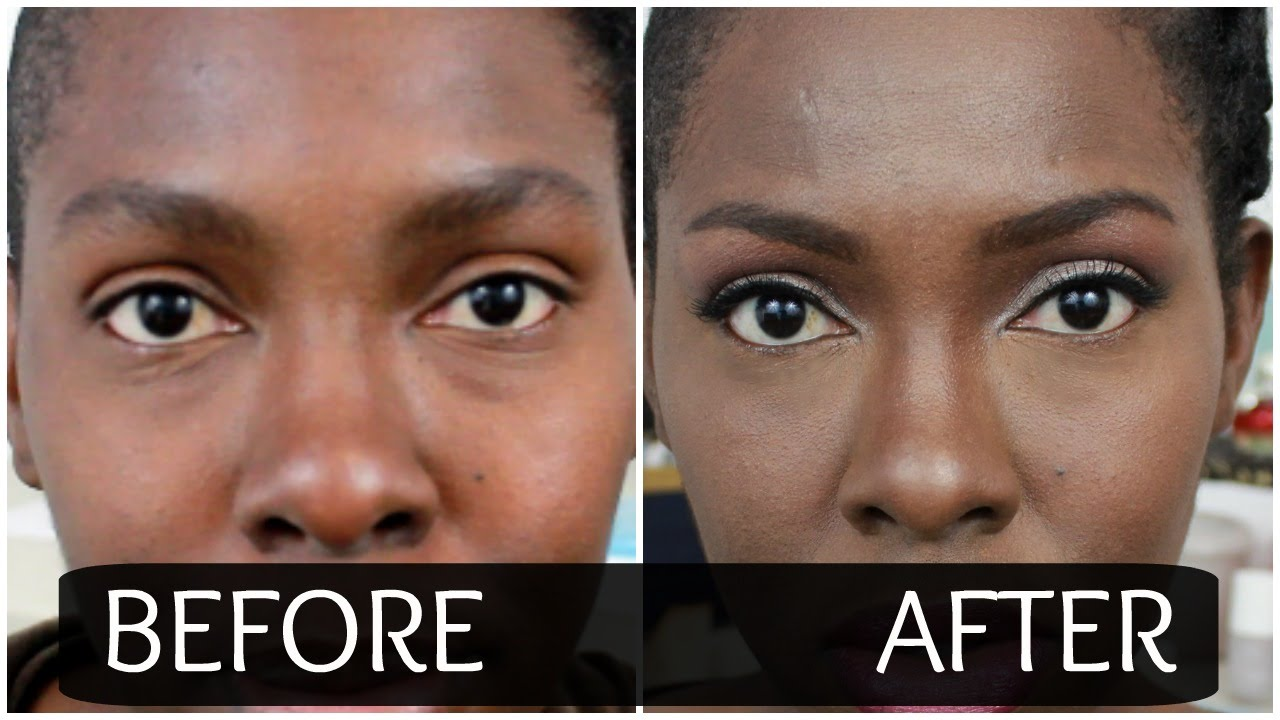 HOW TO SHAVE YOUR EYEBROWS FOR BEGINNERS | FLAIRELLE - YouTube