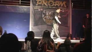 Boogie Frantick & Devious (G-Style) vs PlayBoyz Pro AM Finals