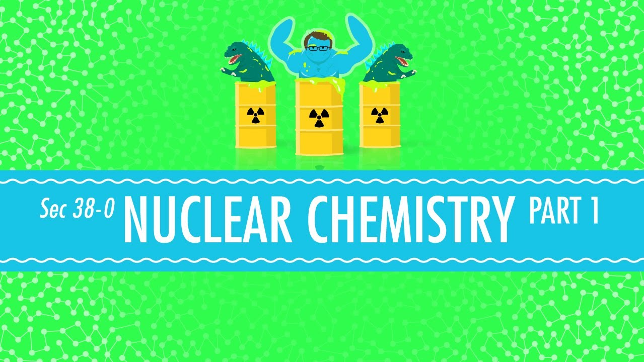 intro to chemistry what is nuclear Chemistry crossword puzzles cover topics such as chemical reactions,  nuclear chemistry - reviewing fun stuff  honors bio-intro to chemistry (no ratings.