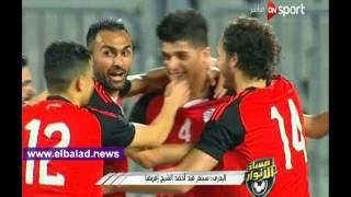 حسام البدري: أتمنى مواجهة الزمالك في نهائي دوري أبطال أفريقيا ..فيديو