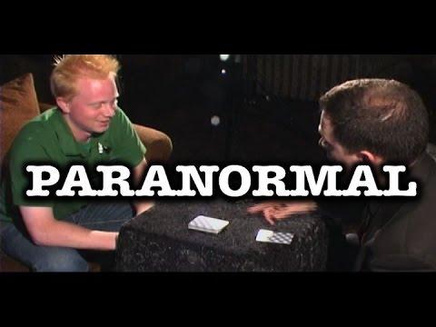 Joe Gets Paranormal (Classic)