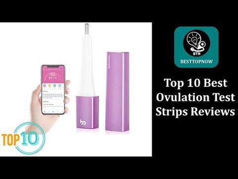 Top 10 Best Ovulation Test Strips Reviews [BestTopNow Rev]