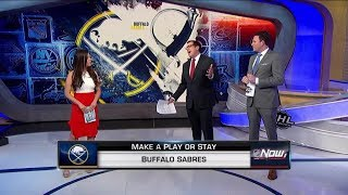 NHL Now:  Who should `Make a Play or Stay` this Trade Deadline  Jan 9,  2019
