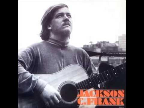 Jackson C  Frank  - Milk And Honey (1965) US Folk Rock