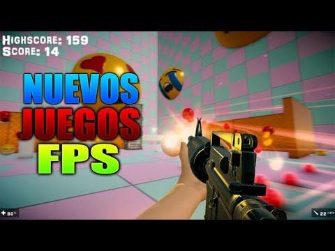 Top 5 Nuevos Juegos Fps Para Pc Links 2018 5 Dom 2