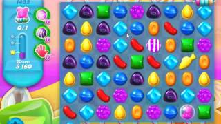 Candy Crush Soda Saga Level 1432 - NO BOOSTERS