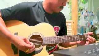 เพลง บ้านกลางไพร อ้น COVER โดย ที ลายไทย