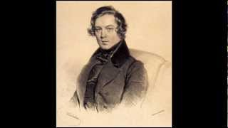 R. Schumann - Kinderszenen Op.15, 3. Hasche-Mann - Vladimir Horowitz